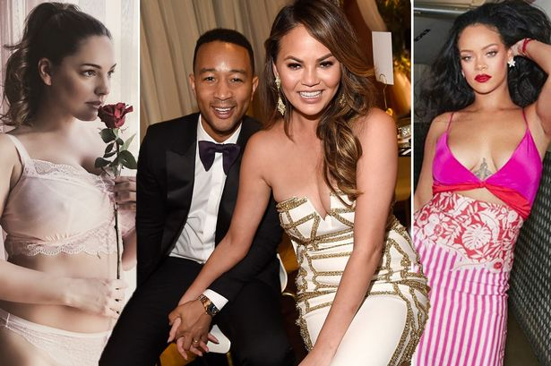 The Most Surprising Celebrity Sex Confessions | The