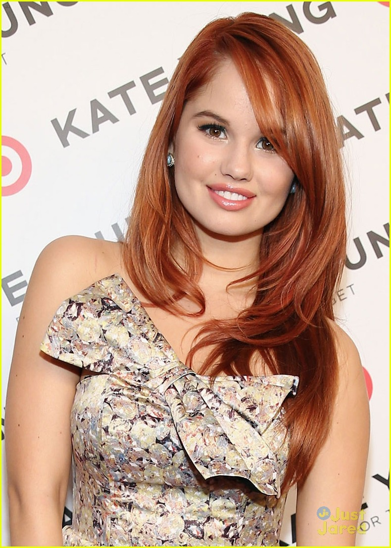Debby Ryan Nude Photos & Video Compilation Must See