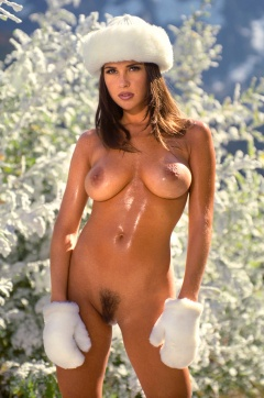 Hot sexy kelly monaco nude