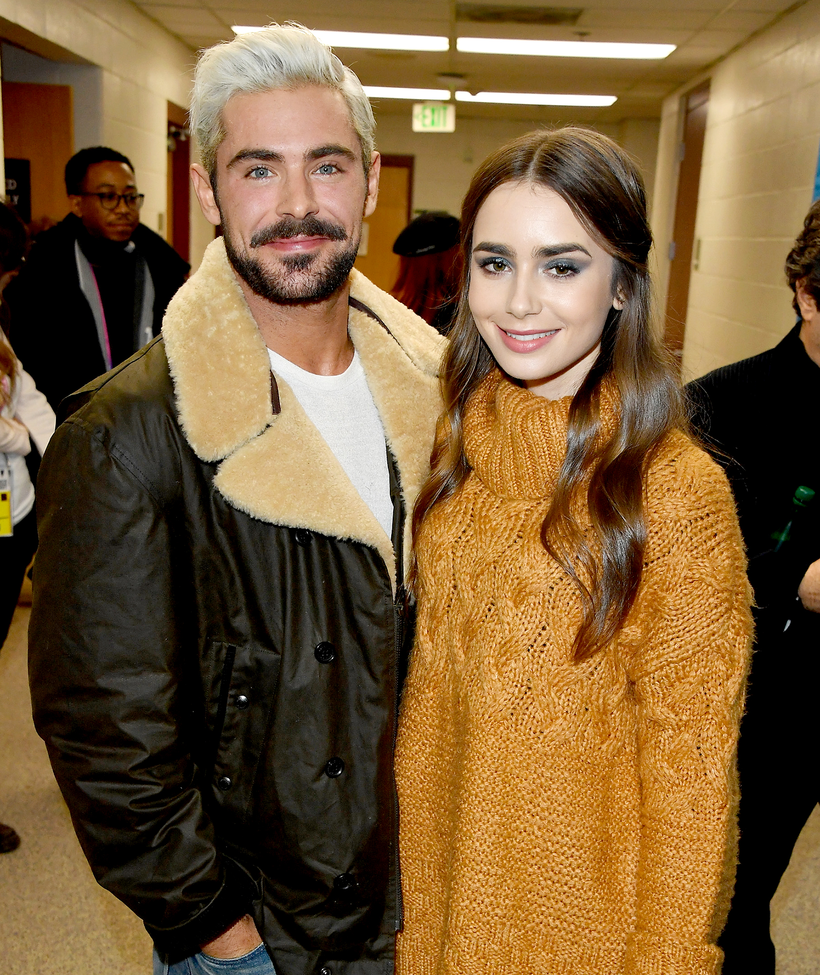 Zac Efron Usc. Who is Sarah Bro? - Meet the Swimmer